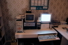 Luke Cole's Computer Network 2003 - Work Station